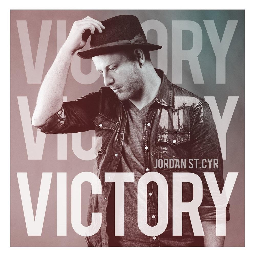 Jordan St.Cyr - Victory, In U.S. Outlets