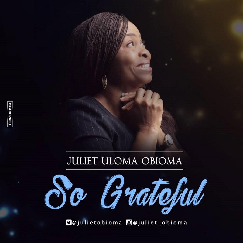 Juliet Obioma