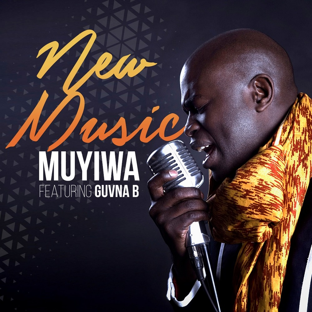"""Muyiwa to collaborate with Guvna B On New Single """"Alade Wura"""""""