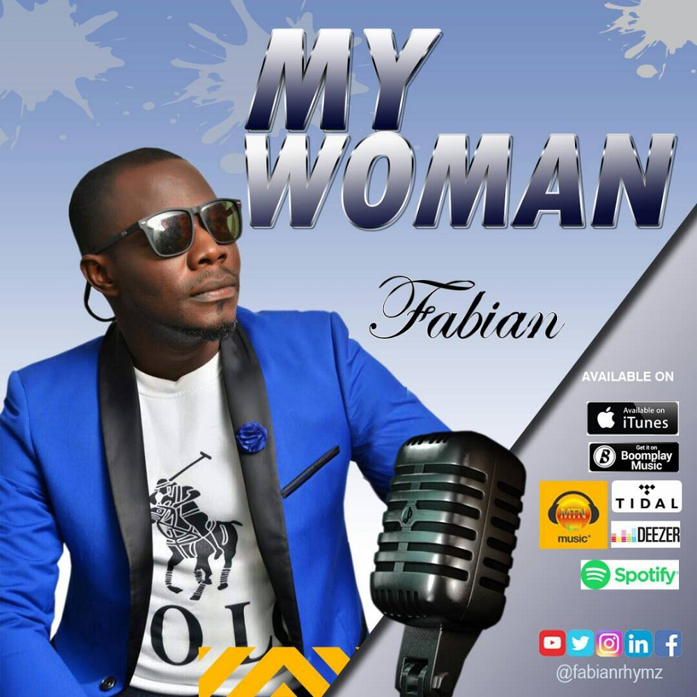 My Woman - Fabian