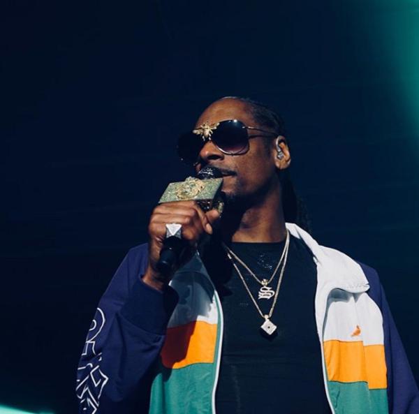 News Snoop Dogg Appear As Gospel Nominees On BET Awards 2018