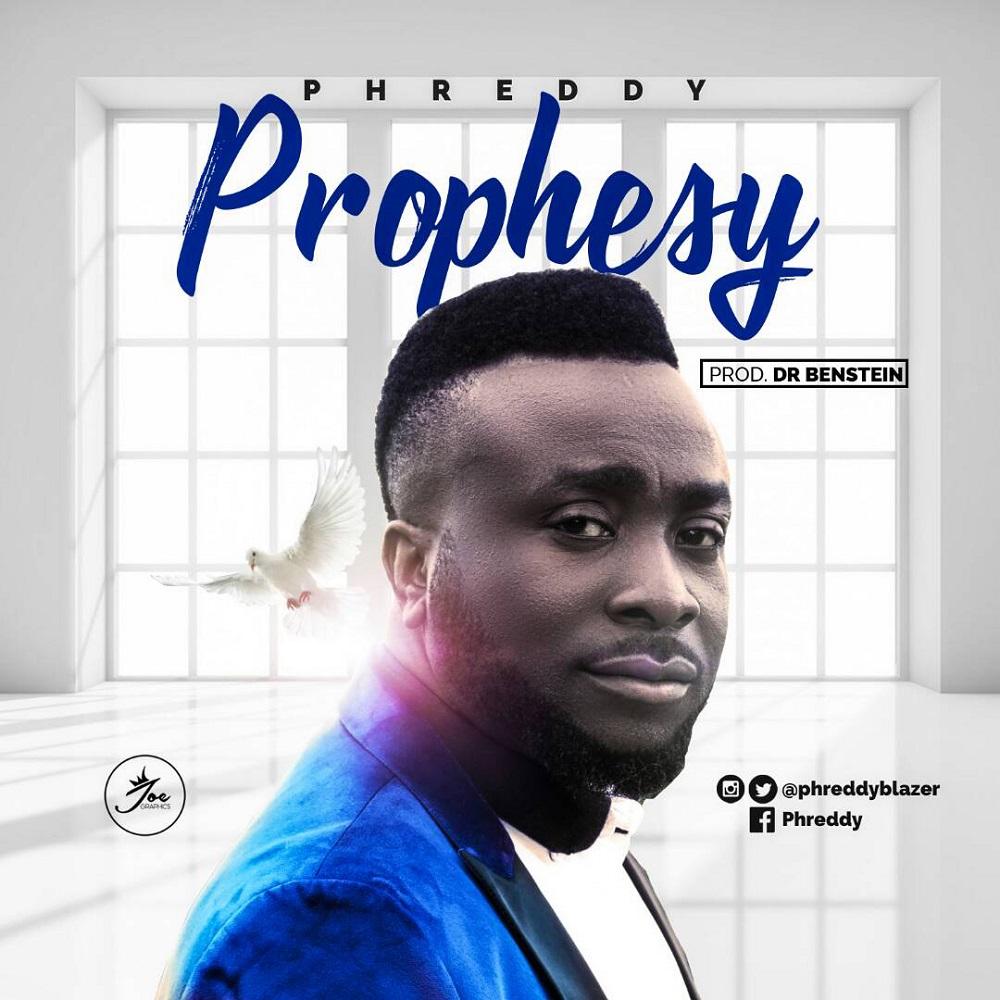 Prophesy by Phreddy