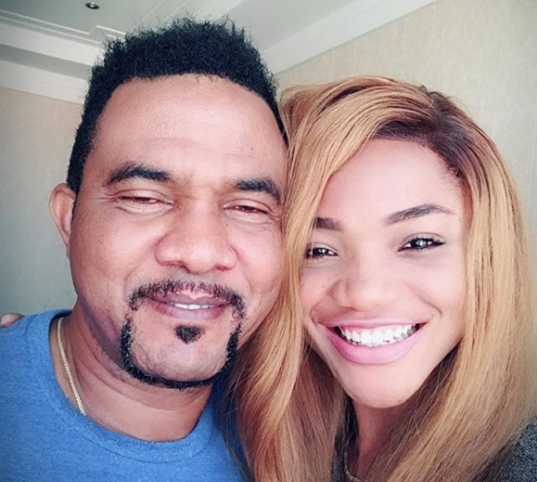 Reality Ada Advised Men to Give Their Heart to Their Wife