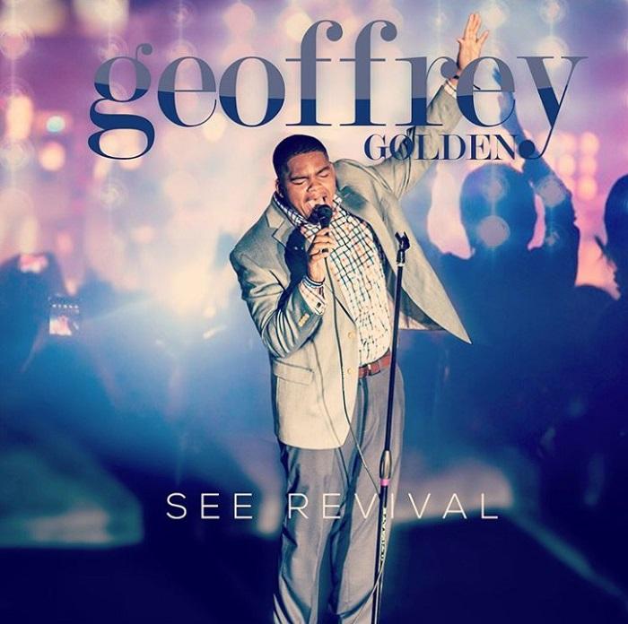 See Revival- Geoffrey Golden