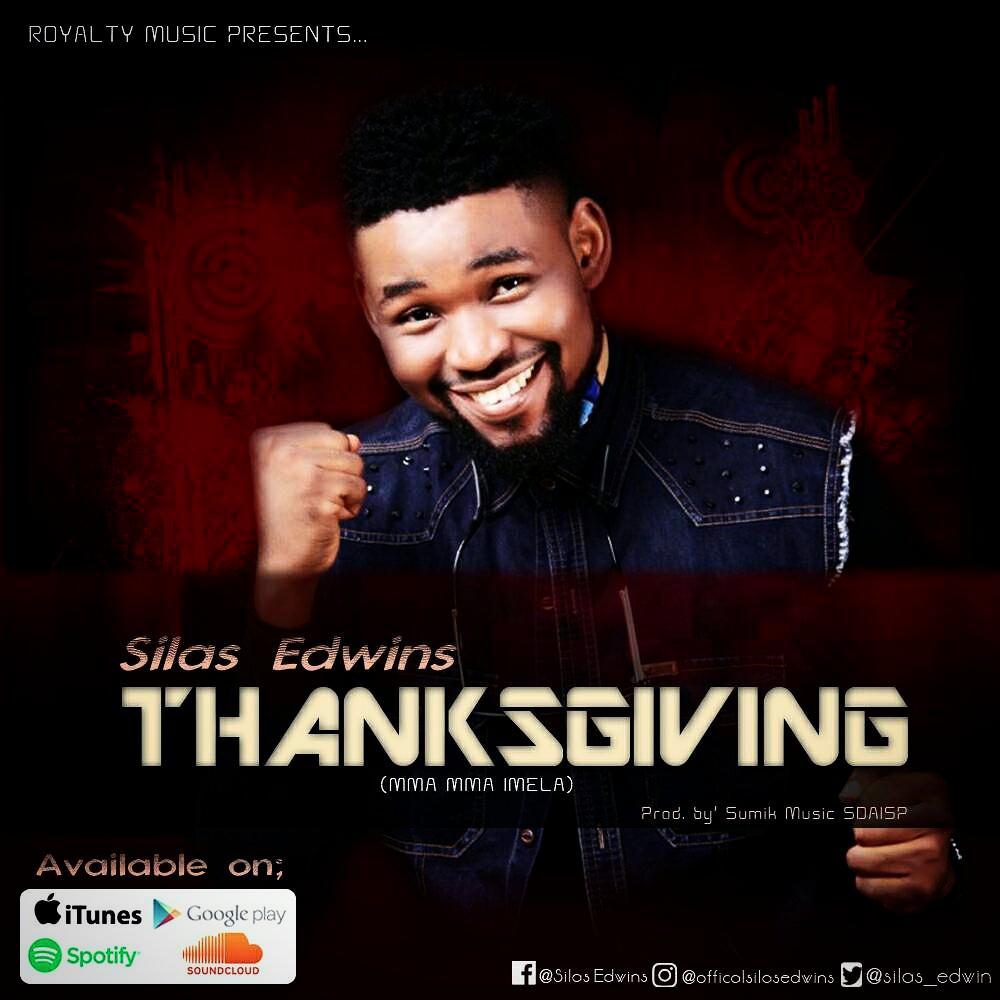 Silas Edwins - Thanksgiving