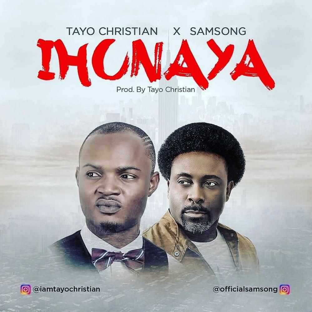 Tayo Christian ft Samsong