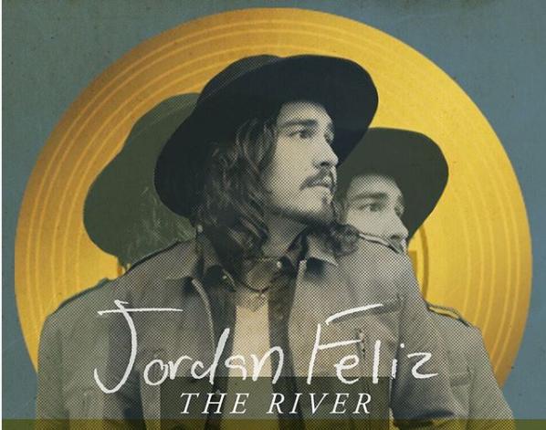 The River - Jordan Feliz Single Certified Gold