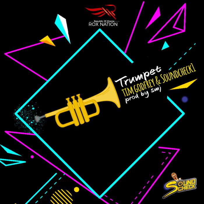Tim Godfrey - Trumpet Feat. Sound Check 1