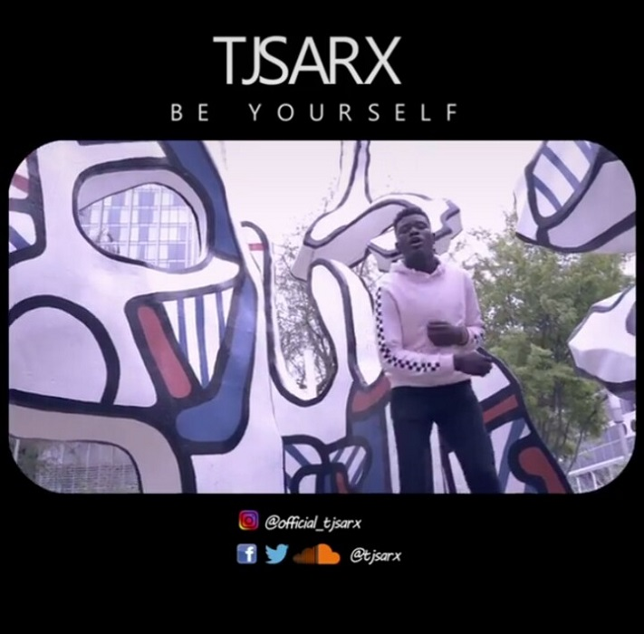 Video Tjsarx Be Yourself