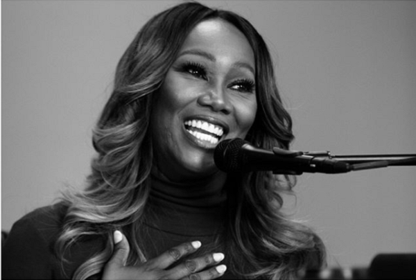 Yolanda Adams Nominated for First Tony Award