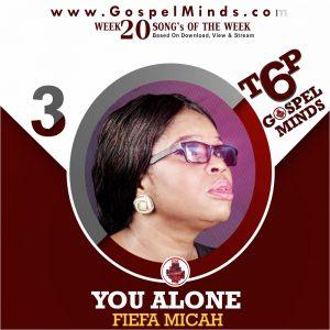 You Alone - Fiefa Micah
