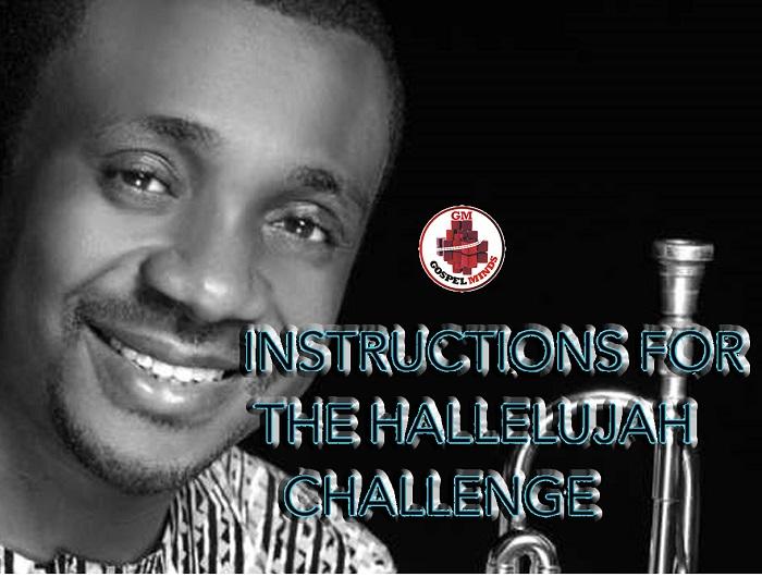 2018 Hallelujah Challenge