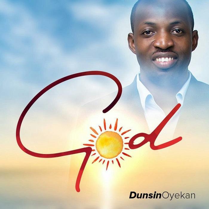 Dunsin Oyekan GOD