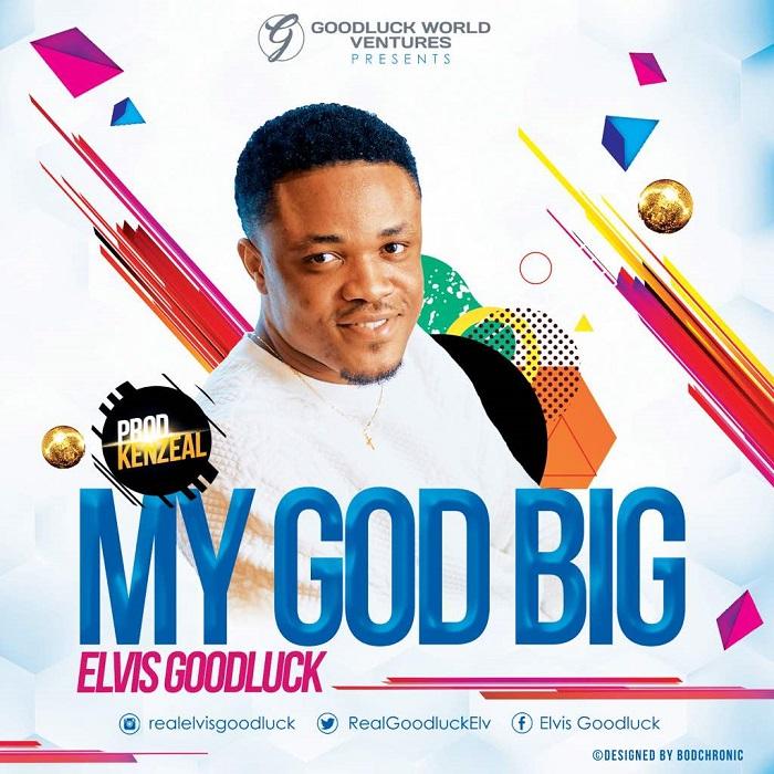 Elvis Goodluck