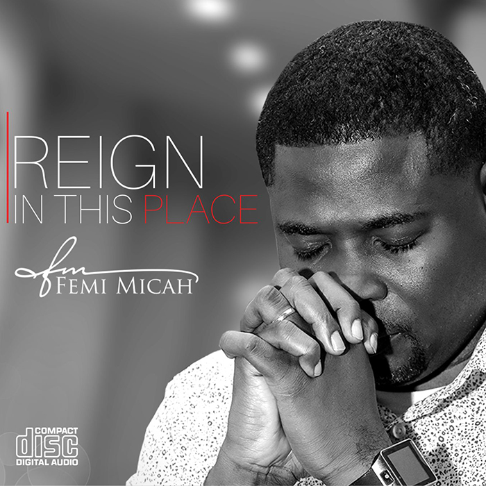 Femi Micah