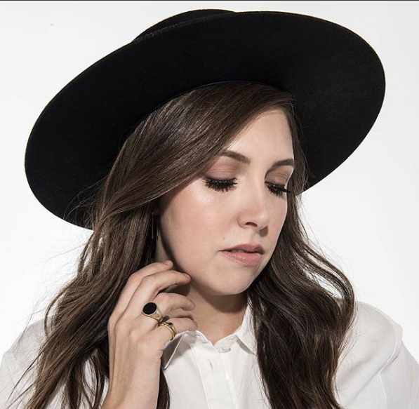 Francesca Battistelli