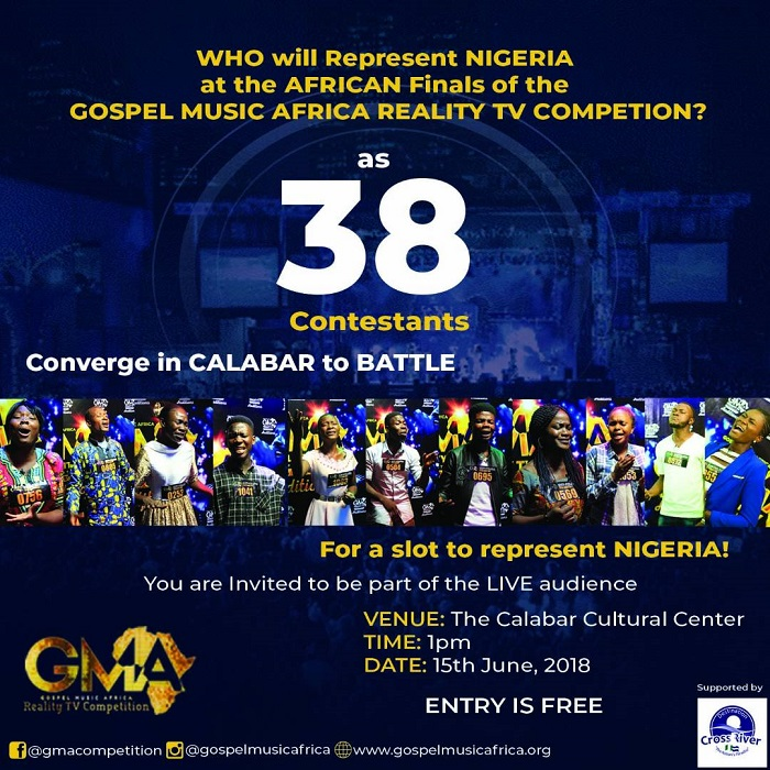 Gospel Music Africa