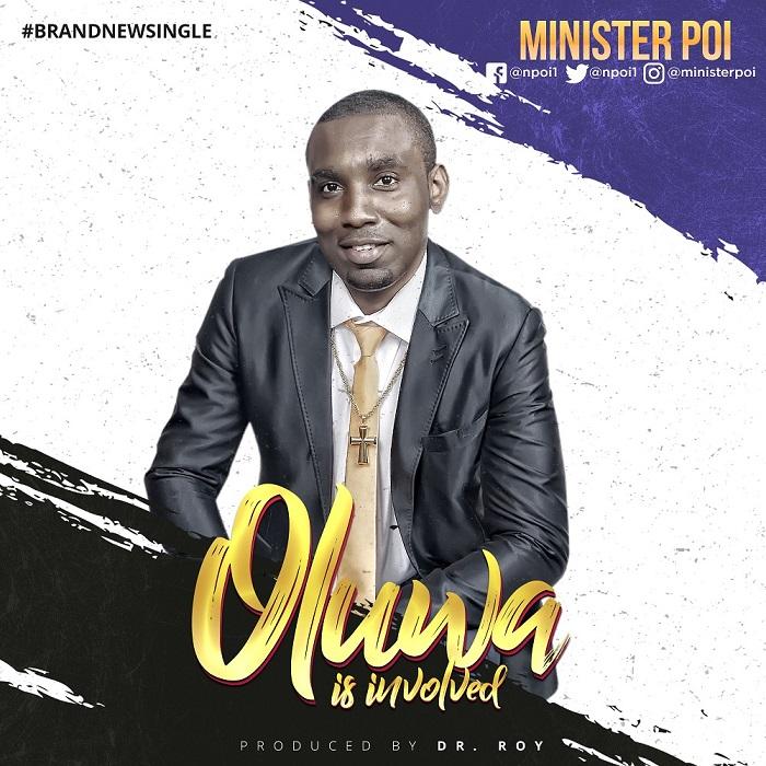 Oluwa Is Involved