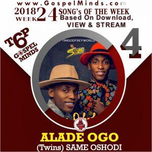 Alade Ogo