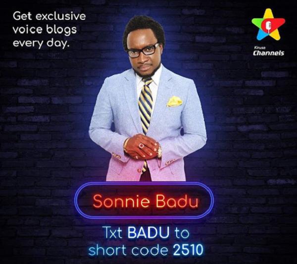 Sonnie Badu