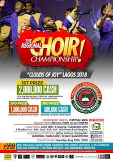 CTC choir Championship
