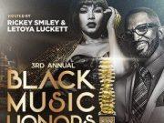 2018 Black Music Honors Awards