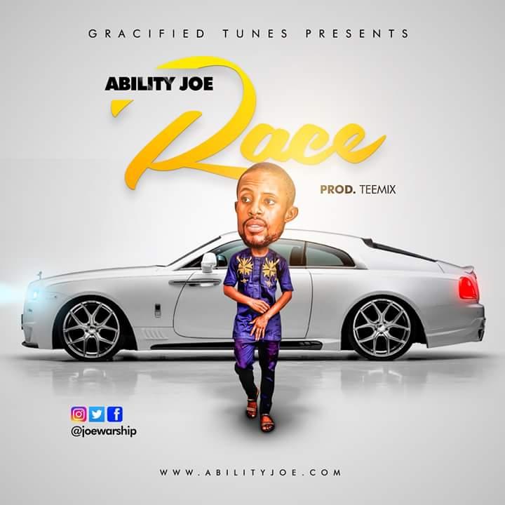 Ability Joe Race
