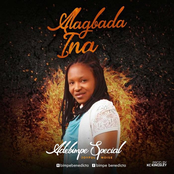 Adebimpe Special - Alagbada Ina