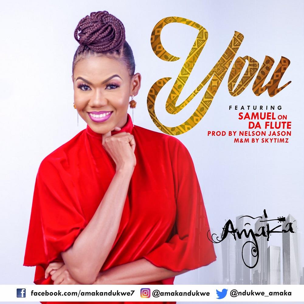 Amaka - You Ft. Samuel On Da