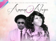 Amen O Aluya Feat. SamSong - My Defender
