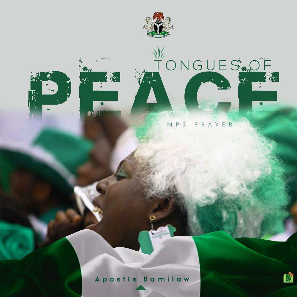 Bamilaw Tongues Of Peace
