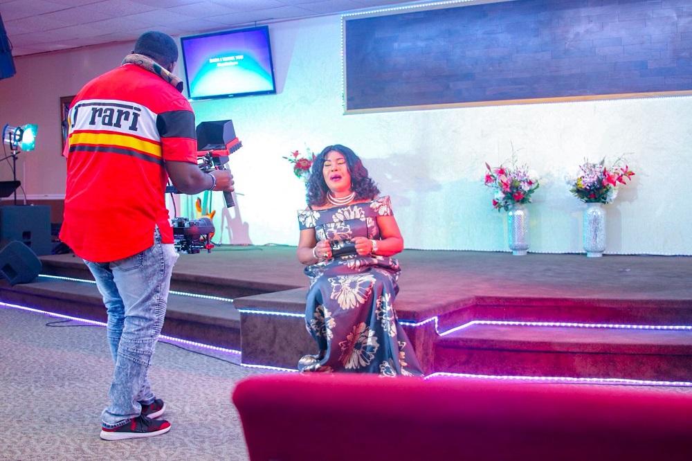 Blessing Akachukwu Video
