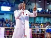 Covenant Day of No More Loss - David Oyedepo