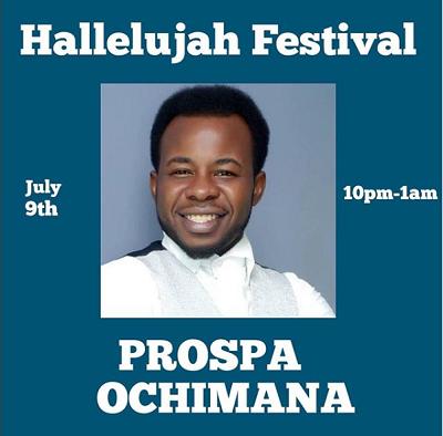 Hallelujah Challenge Festival