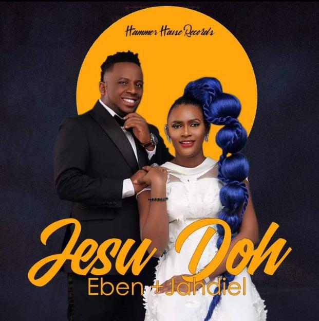 Eben and Jahdiel Jesu Doh