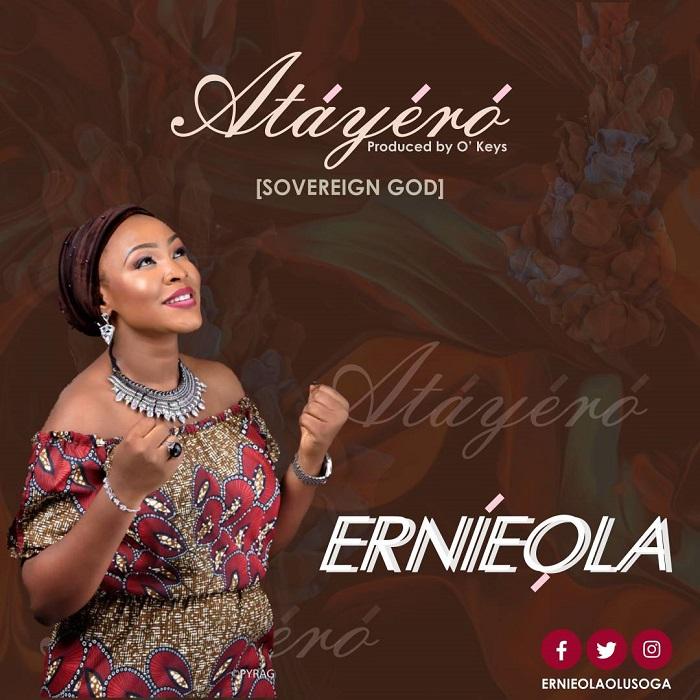 Ernieola Atayero