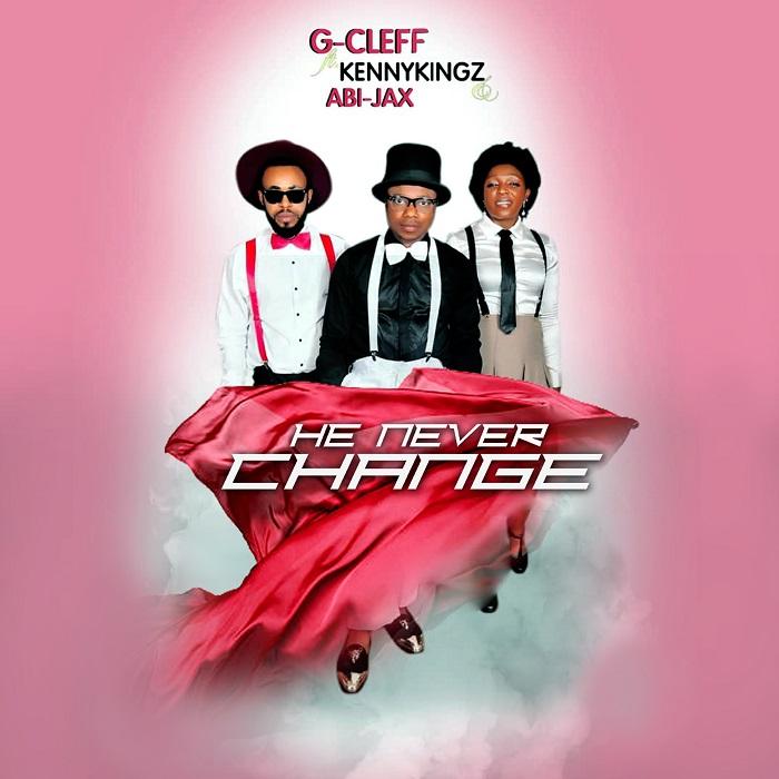 Cleff He Never Change