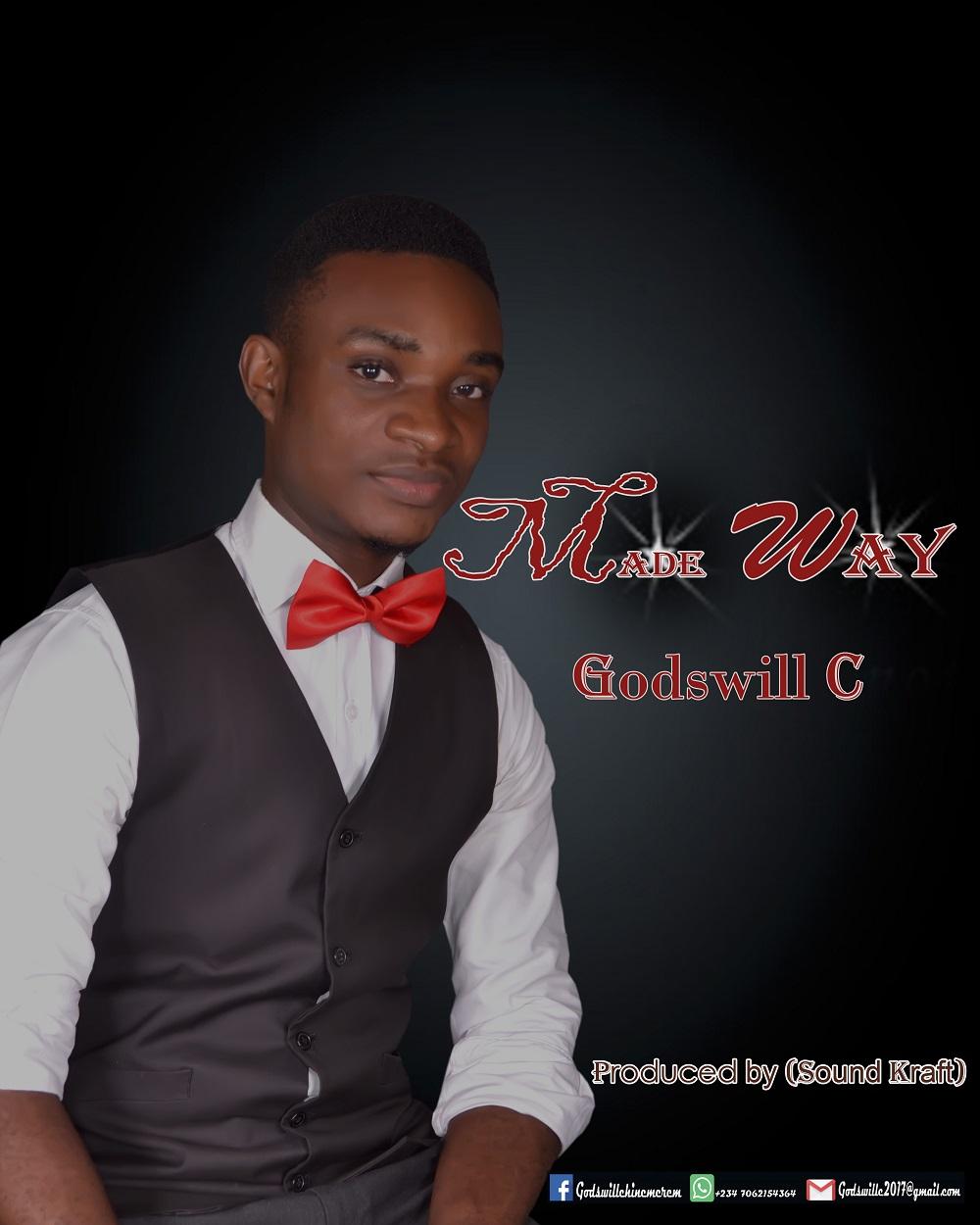 Godswill C Made Wa