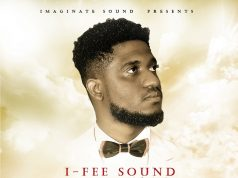 I Fee Sound Mighty God