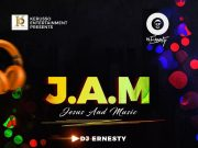 JAM - Jesus And Music Mixtape