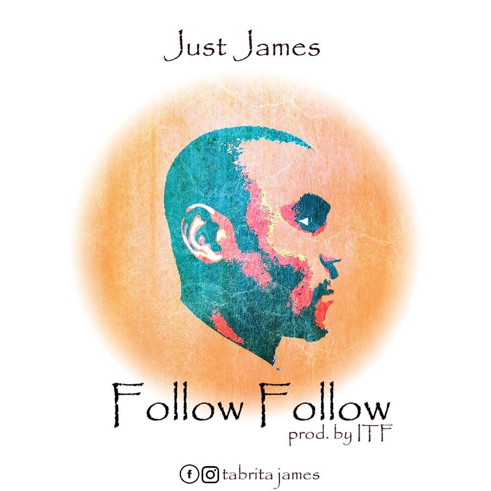 Just James Follow Follow