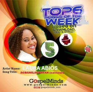 Laura Abios - Agbanilagbatan 5