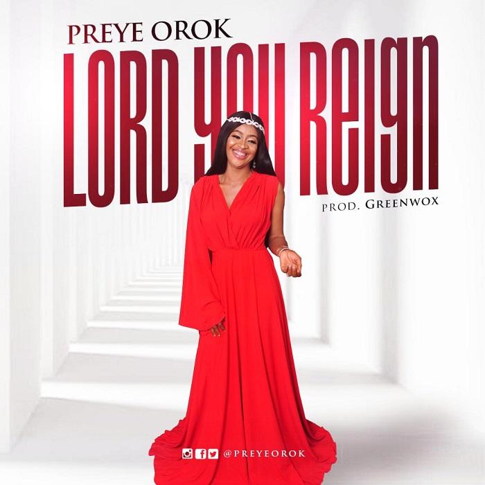 Preye Orok