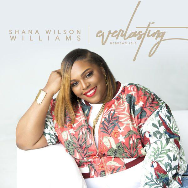 Shana Wilson Williams 3rd Album