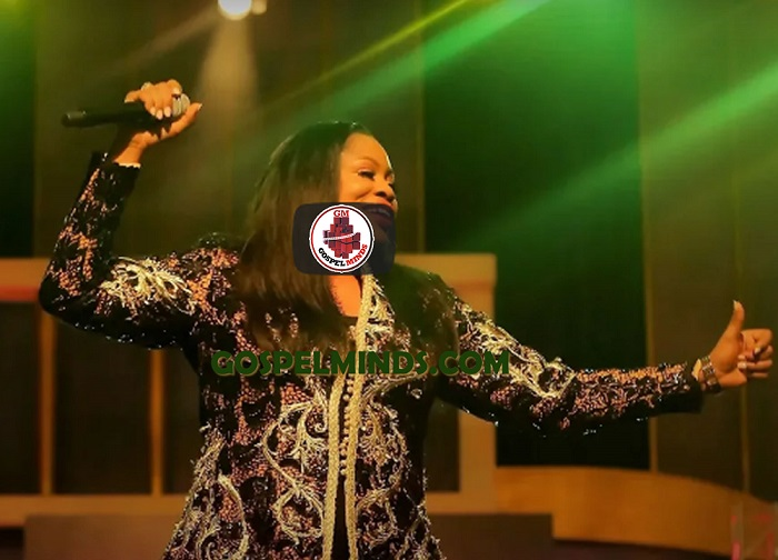 Sinach There is an Overflow