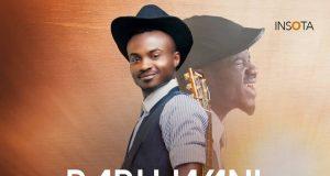 Abel Namadi - Babu Wani