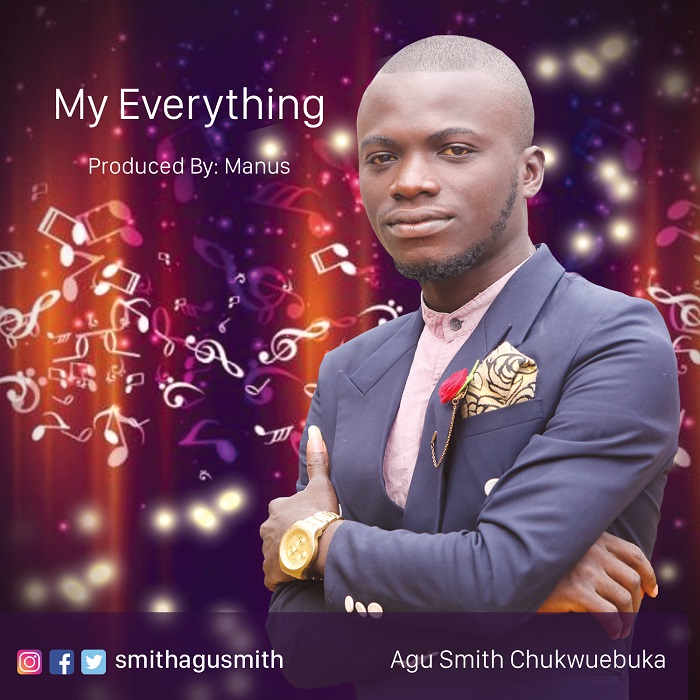 Agu Smith My Everything