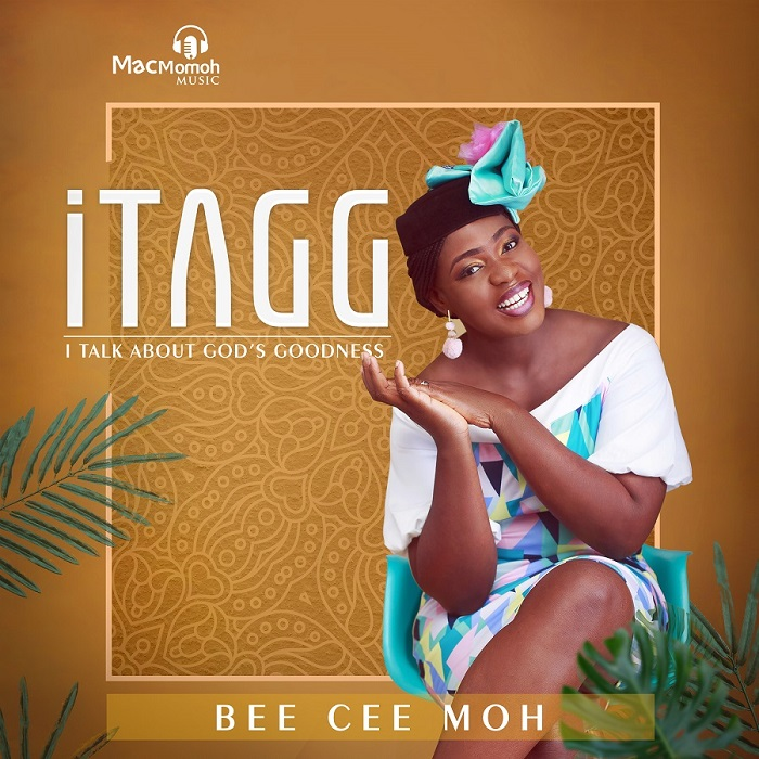 Bee Cee Moh Debut Album iTAGG