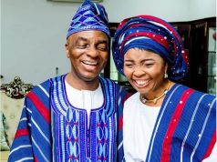 Bishop David Oyedepo 36th Wedding Anniversary
