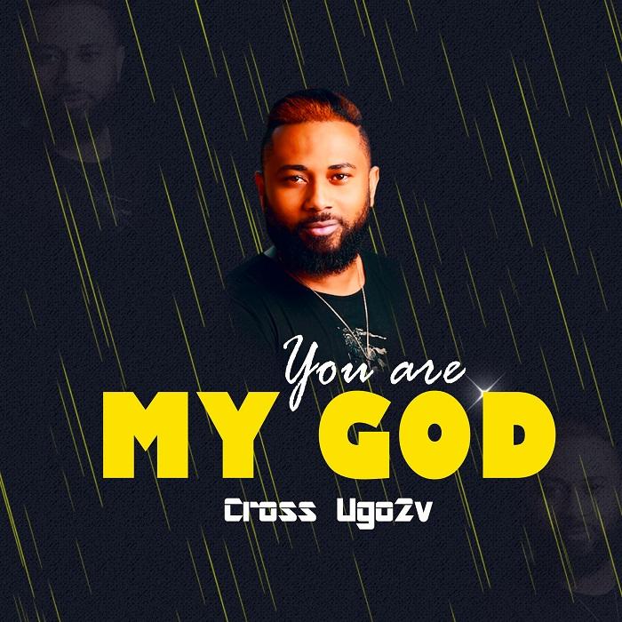 Cross Ugo2vi You Are My God